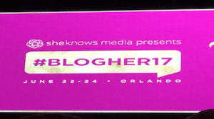 Photos from #BlogHer17